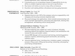 Barber Resume Sample Barber Resume Sample Professional Lovely Cool Create New Buzz Words 19