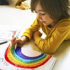 BBC Radio 4 - Sunday - All the colours of the rainbow