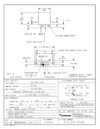 M83536 10 024 te connectivity general purpose relays