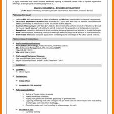 7 Sample Resumes For Experienced It Professionals Hostess. Breathtaking Ctc  Full Form ...