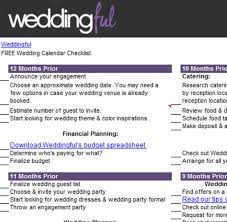 Wedding Excel Checklist Want A Perfect Wedding Download Our Free Wedding Excel Budget