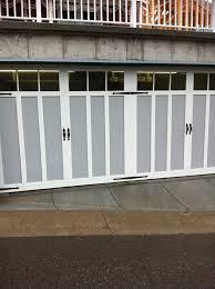 crawford garage doorsTraditional Garage Doors Vs Carriage House Doors  Crawford Doors