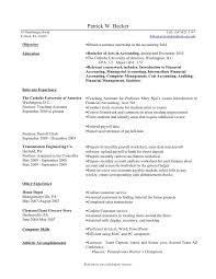 Resume For Grocery Store Cashier Supermarket Duties Samples