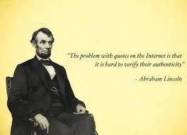 Internet Quotes New The Problem With Internet Quotes Troll Quotes Know Your Meme