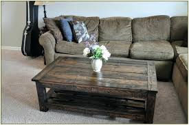 pallet coffee table coffee coffee table stupendous image ideas with storage plans on wheels diy pallet coffee table with storage