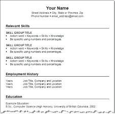 How To Make A Resume Enchanting How To Make Impressive Resume Holaklonecco