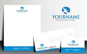 Office Stationery Design Templates Pin By Logo Templates On Office Stationery Design Logo