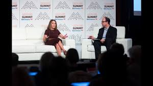 Peggy Johnson at the 2016 GeekWire Summit - YouTube