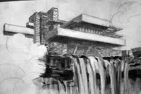 architectural hand drawings. Architectural Hand Drawings