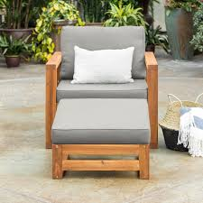Patio Chairs Pillows