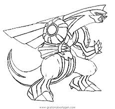 Small Picture Palkia Coloring Pages 14973 Aouous