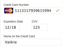 Date 2018 Zip Card - Expiration And Security Numbers With Real Code Credit That Work