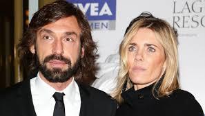 Chi è Deborah Roversi, l'ex moglie di Andrea Pirlo