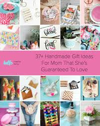 whether you re looking handmade gift ideas for mom for mother s day birthdays