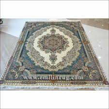 persian rug note this is 100 handmade so there may be slight differences for each item hope you can understand thank you for your kind understanding