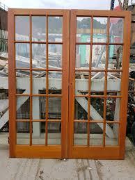 15 glass panel internal doors 553