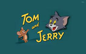 Tom and Jerry [2] wallpaper - Cartoon wallpapers - #27787