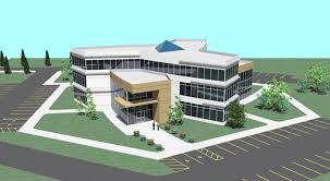 office building designs. qview full size office building rendering done designs