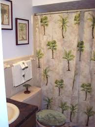 palm tree shower curtain palm tree bathroom decor magnificent shower curtain palm tree shower curtain sets