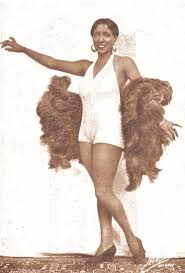 Black Jazz Artists - Across The World: Myrtle Watkins: Paquita Zarate