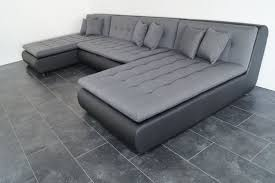 U Sofa Günstig U Sofa Wohnlandschaft Miami 400 Cm Herzlich