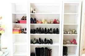 shoe shelf ikea shoe storage display with the shelves shoe cabinet ikea canada