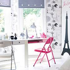 Silver And Pink Bedroom Captivating Girl Teen Bedroom Decoration Using Folding Pink Metal