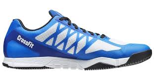 reebok crossfit shoes blue. reebok crossfit speed - white/black/awesome blue/pewter shoes blue