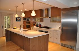 Modern Kitchen And Decoration Kitchen Modern Kitchens With Electric Stove And Modern