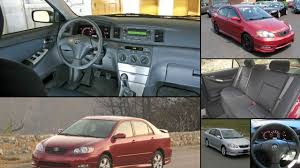 2005 Toyota Corolla Xrs - news, reviews, msrp, ratings with ...