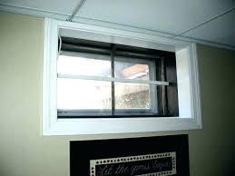 window dryer vent dryer vent window kit dryer vent window kit glass block basement windows window