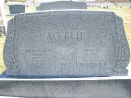 Dora Rowena Jacobson Allred (1901-1946) - Find A Grave Memorial
