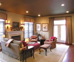 Living Room Decorating Color Schemes Beige And Brown Scheme Best Color To Paint A Interior Room For