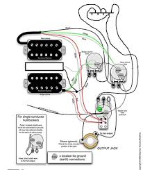 wiring diagram hsh ultimate guitar Split Coil Wiring Diagram Split Coil Wiring Diagram #84 humbucker coil split wiring diagram