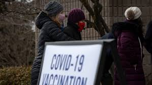 Instead, they say, they plan to act on complaints or obvious. Ontario Sees 966 New Covid 19 Cases As Questions Over Vaccine Timing Linger Cbc News