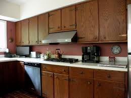 amazing how to clean painted wood kitchen cabinets