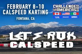 rounds 1 2 feb 8 10 2019 ca karting