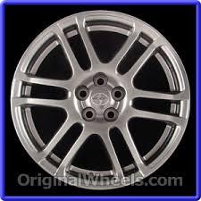 Scion Tc Bolt Pattern Best 48 Scion TC Rims 48 Scion TC Wheels At OriginalWheels
