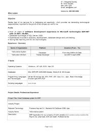 Sample Resume Mainframe Professional Cicsdb And Visualcv Home