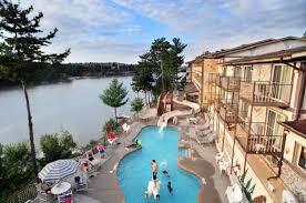 cliffside resort suites reviews parison wisconsin dells tripadvisor