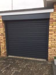 image is loading roller shutter garage door electric remote control double