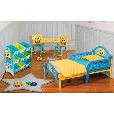 Spongebob Bedroom Furniture Nickelodeon Spongebob Room In A Box Bundle Video Shoptv