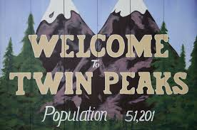 <b>Welcome to Twin Peaks</b>: Population 51,201 - 425 Magazine