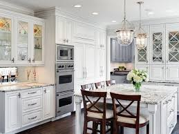Craftsman-Style Kitchen Cabinets: HGTV Pictures & Ideas
