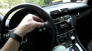 2007 Mercedes C230 Sport Walk-Thru - YouTube