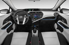 2014 Toyota Prius c Reviews and Rating | Motor Trend