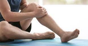 inner knee pain not blooming