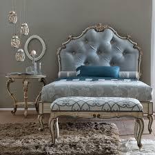high end upholstered furniture. classic high end italian designer button upholstered bed furniture