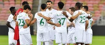"""""""الشيخ"""": فريق الأهلي سيكون في الوصافة.. وأخشى عليه جماهيره - التيار الاخضر"""