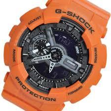 pochitto rakuten global market watches mens casio casio g shock watches mens casio casio g shock rescue orange ga 110mr 4 orange p16sep15